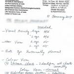 Patient Report