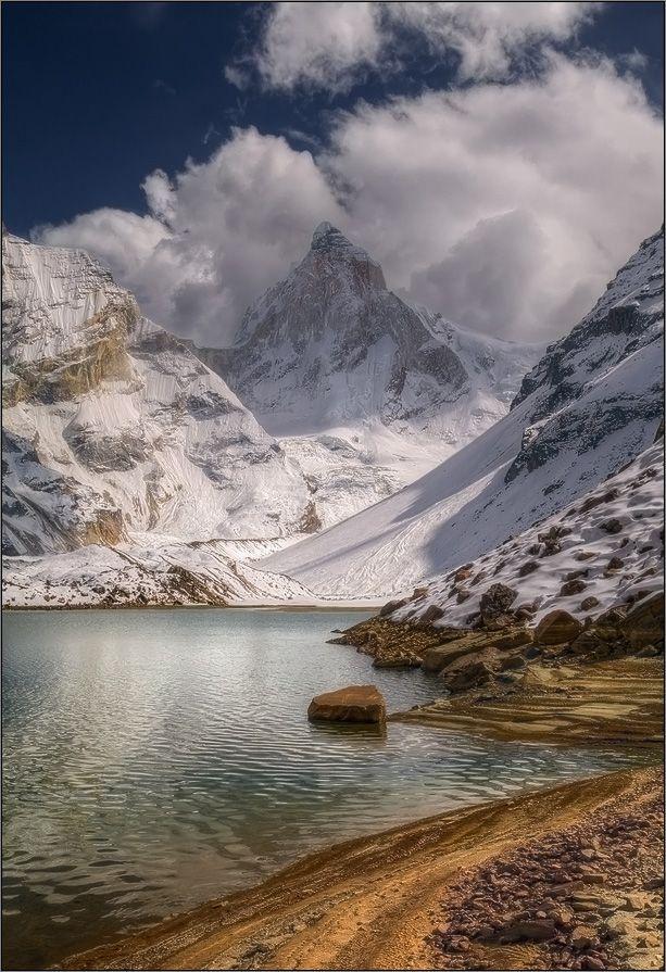 garhwal-himalayas